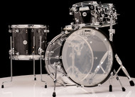 DW Design Series Acrylic 5pc Drum Set
