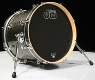 DW Performance Series 14x18 - Pewter Sparkle