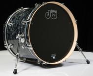 DW Performance Series 16x20 - Black Diamond - Front Angle