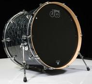 DW Performance Series 18x24 - Black Diamond - Front Angle