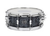 DW Performance Series 5.5x14 Snare - Black Diamond