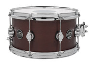 DW Performance Series Snare 7x13 - Tobacco