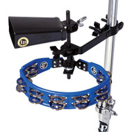 LP Tambourine & Cowbell with Mount Kit