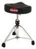 Gibraltar 9608-2T 2 Tone Saddle Style Drum Throne