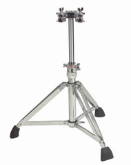 Gibraltar 9813DP Foundation Tripod With Dual L-Rod Platform and Mount