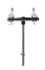 Gibraltar GEMS-TTOP Electronic Mounting Stand T-Top Tubes Only