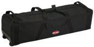 Gibraltar GHLTB Long Drum Hardware Bag with Wheels