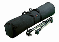 Gibraltar GRB 54 Long Basic Drum Rack Bag with ABS Insert