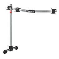 Gibraltar GRS125C Road Series Curved Side Rack Extension