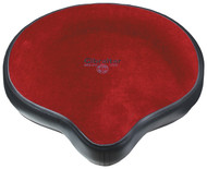 Gibraltar RSGMC Oversized Motorcycle Seat Top Only by Roc-n-Soc
