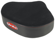 Gibraltar S9608OS Oversized Motorcycle Seat Top Only w/ Extra Foam