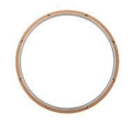 Gibraltar 14 8-Lug Hoop (Batter Side) Hybrid Wood Metal