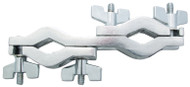 Gibraltar Basic Grabber Multi Clamp 2 Hole