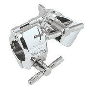 Gibraltar SC-GCARA Chrome Series Adjustable Right Angle Clamp