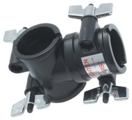 Gibraltar SC-GPRTC Pwr Rack T-Clamp