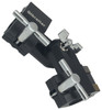 Gibraltar SC-GRSAAC Road Series Adjustable Angle Clamp