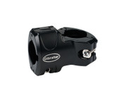 Gibraltar Road Series Quick T-Leg Clamp Black