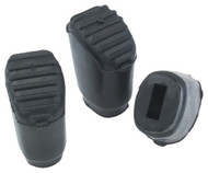 Gibraltar SCPC07 Large Rubber Feet (3 Pack)