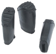 Gibraltar Small Rubber Feet (3 Pack)