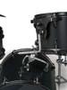 Gibraltar SC-RM105 Floor Tom to Bass Drum Rail Mount 10.5mm