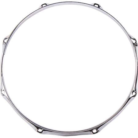 Gibraltar 14 Metal Replacement 8-Hole Snare Side Drum Hoop
