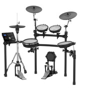 Roland TD-25K Electronic Kit Bundle (Free Pedal, HH Stand, & Throne)