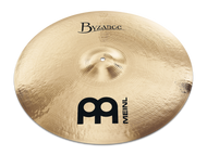 "Meinl Byzance Brilliant 22"" Medium Ride"