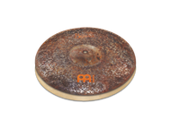 "Meinl Byzance Extra Dry 15"" Medium Thin Hihat, pair"