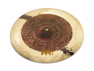 "Meinl Byzance Extra Dry 20"" Dual Crash-Ride"