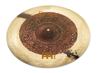 "Meinl Byzance Extra Dry 22"" Dual Crash-Ride"