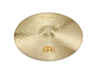 "Meinl Byzance Jazz 18"" Extra Thin Crash"