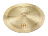 "Meinl Byzance Jazz 22"" China Ride with Sizzles"