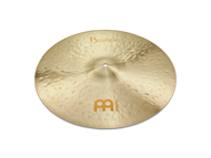 "Meinl Byzance Jazz 17"" Extra Thin Crash"