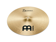 "Meinl Byzance Traditional 19"" Medium Thin Crash"