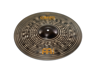 "Meinl Classics Custom 18"" Dark Crash"