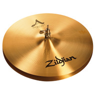 "Zildjian A 15"" New Beat Hi Hat Pair"