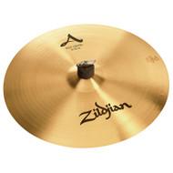 "Zildjian 15"" A Series Fast Crash Cymbal"