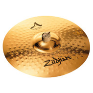 "Zildjian 16"" A Series Heavy Crash Brilliant Cymbal"