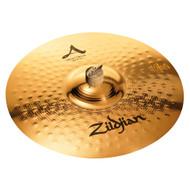 "Zildjian 16"" A Series Heavy Crash Brilliant Cymbal"