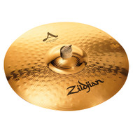 "Zildjian 17"" A Series Heavy Crash Brilliant Cymbal"