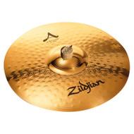 "Zildjian 17"" A Series Heavy Crash Brilliant Cymbal"