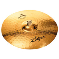 "Zildjian 19"" A Series Heavy Crash Brilliant Cymbal"