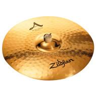 "Zildjian 19"" A Series Heavy Crash Brilliant Cymbal"