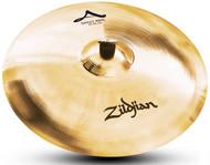 "Zildjian 21"" A Series Sweet Ride Brilliant Cymbal"