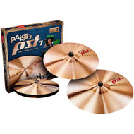 Paiste PST 7 Heavy/Rock Set 14/18/20