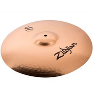 "Zildjian 14"" S Thin Crash Cymbal"