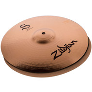 "Zildjian 14"" S Hi Hat Pair"