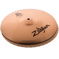 "Zildjian 14"" S Mastersound Hi Hat Pair"