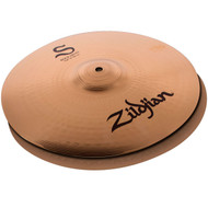"Zildjian 14"" S Rock Hi Hat Pair"