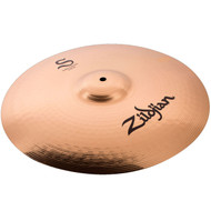 "Zildjian 15"" S Thin Crash Cymbal"